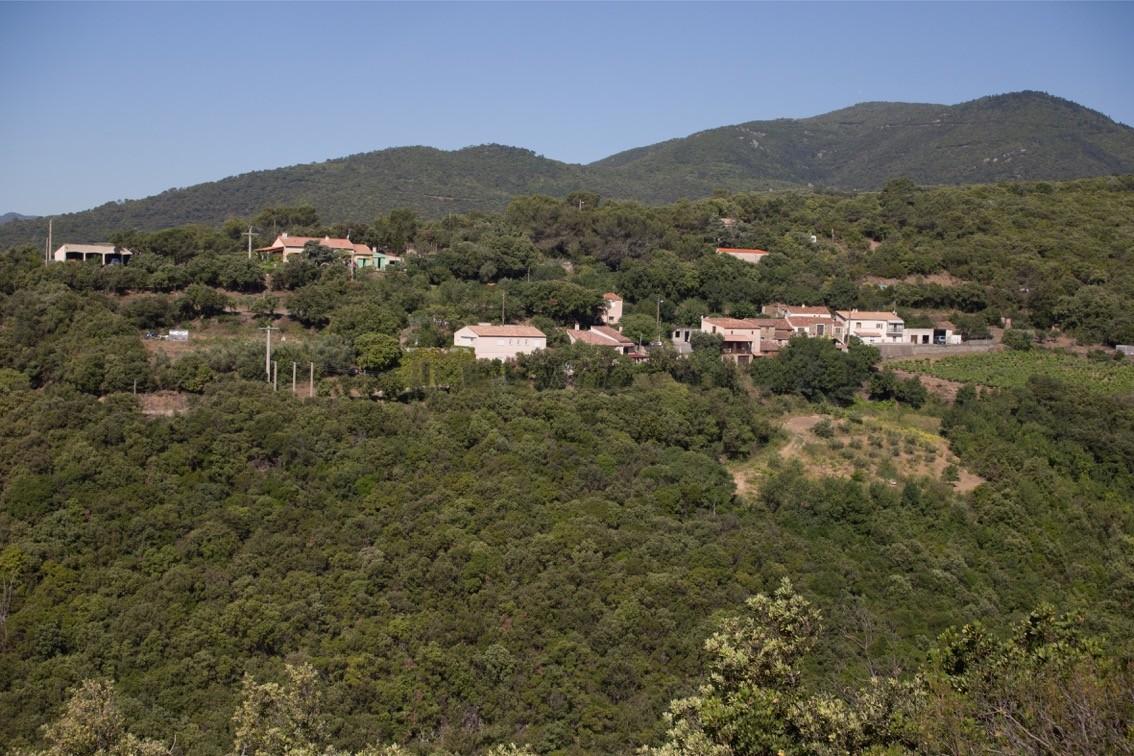 Le hameau la bosque