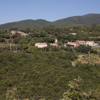 hameau de la bosque