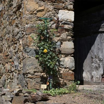 le hameau du priou